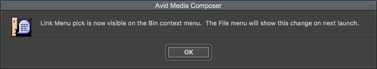 MediaComposer_ConfirmationLinkMenuWindowEnabled.png