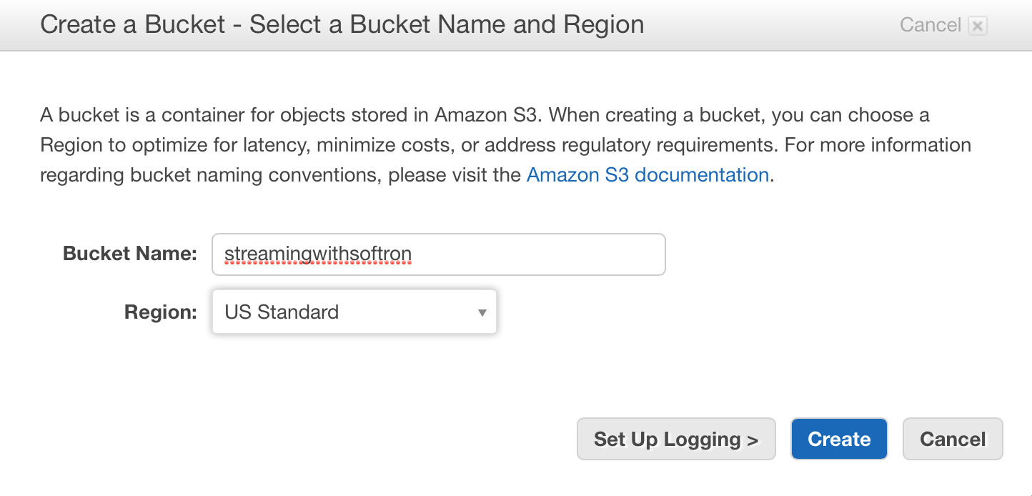 HOW TO: Stream with Amazon S3 and MovieStreamer HLS
